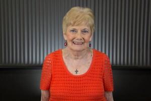 Profile image of Irene Morris