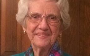 Dorothy Hughes' Story