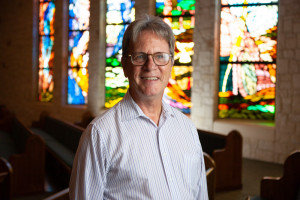 Profile image of Rev. Alan Delafield