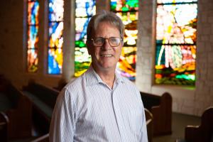 Profile image of Rev. Alan Delafield