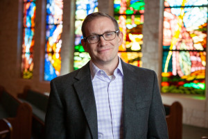 Profile image of Rev. Ben Trammell