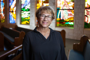 Profile image of Rev. Denise Barker