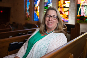 Profile image of Rev. Holly Wilson