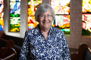 Profile image of Rev. Sarah Holden