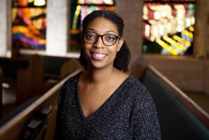 Profile image of Whitney Gladstone