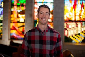 Profile image of Rev. Parker  Zimmerman